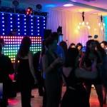 Iluminación, Guirnalda LED, Panel LED DJ